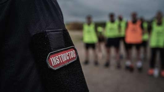 Werken bij uniformberoepen